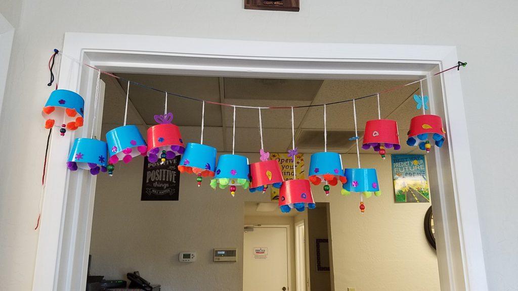 Craft - Hanging Decor